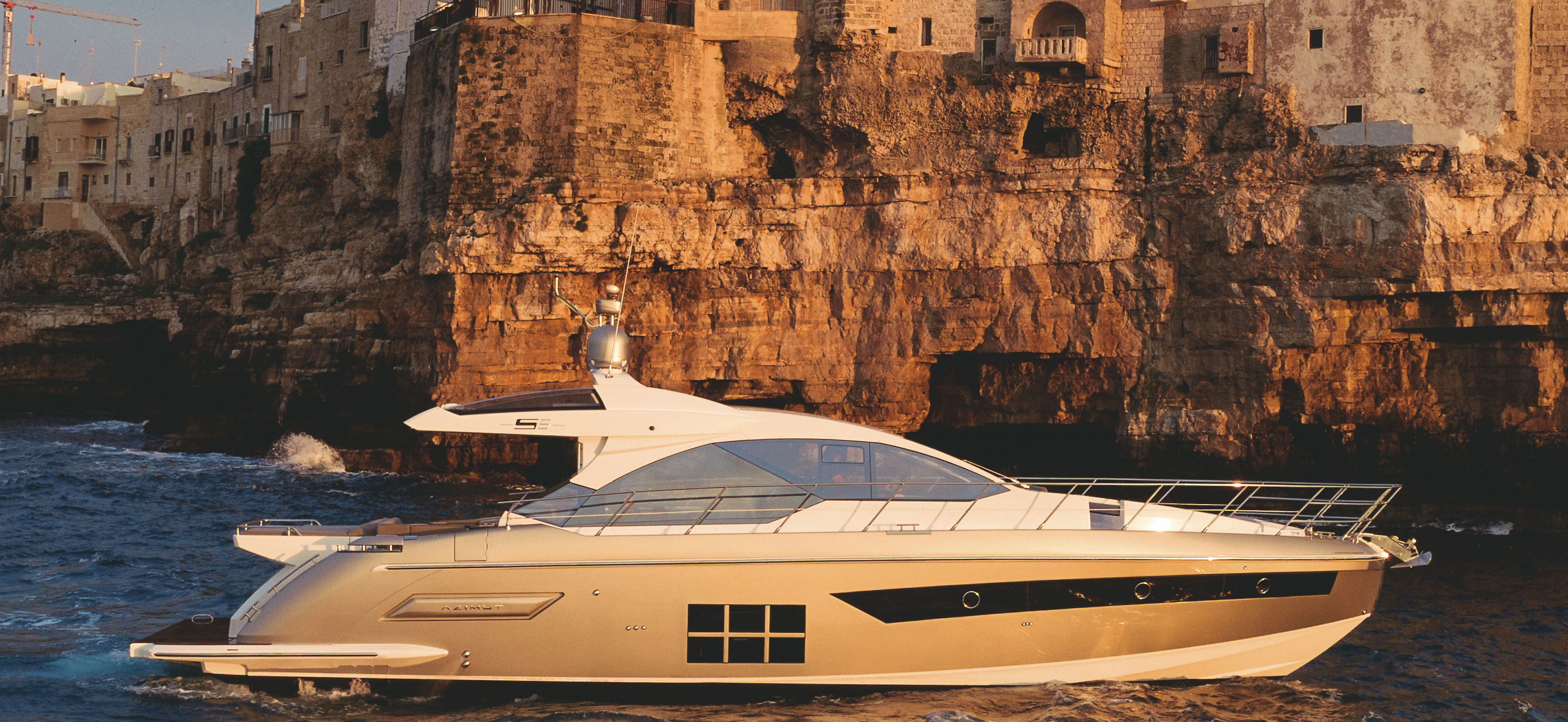 Azimut S Collection S6 1304