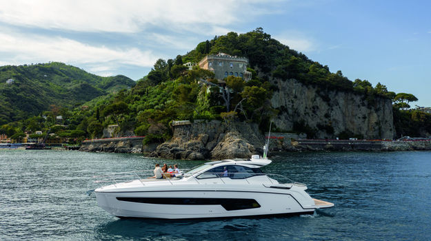 Azimut-Atlantis-45 New