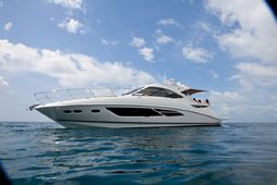Sea Ray Sport Yacht 510 Sundancer 995