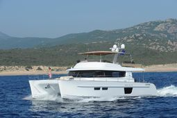 Fountaine Pajot Power 55 MY 987