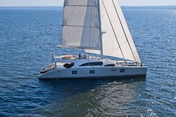 Sunreef Sailing 102 699