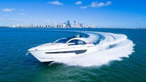 Fairline Targa 63 GT 1253