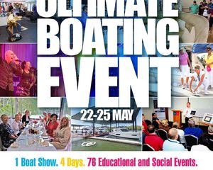 RIVIERA FESTIVAL AND SANCTUARY COVE BOAT SHOW