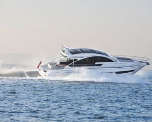 Fairline reveals the future with its luxury boat range at Cannes Yachting Festival