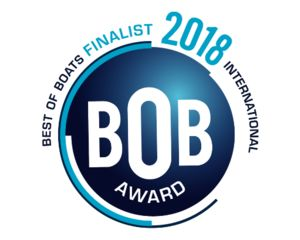 Jeanneau Power Boats selected as finalists in the 2018 Best of Boats Awards