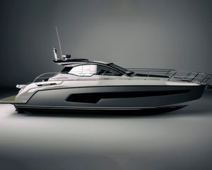 A new Azimut Atlantis announced for 2019